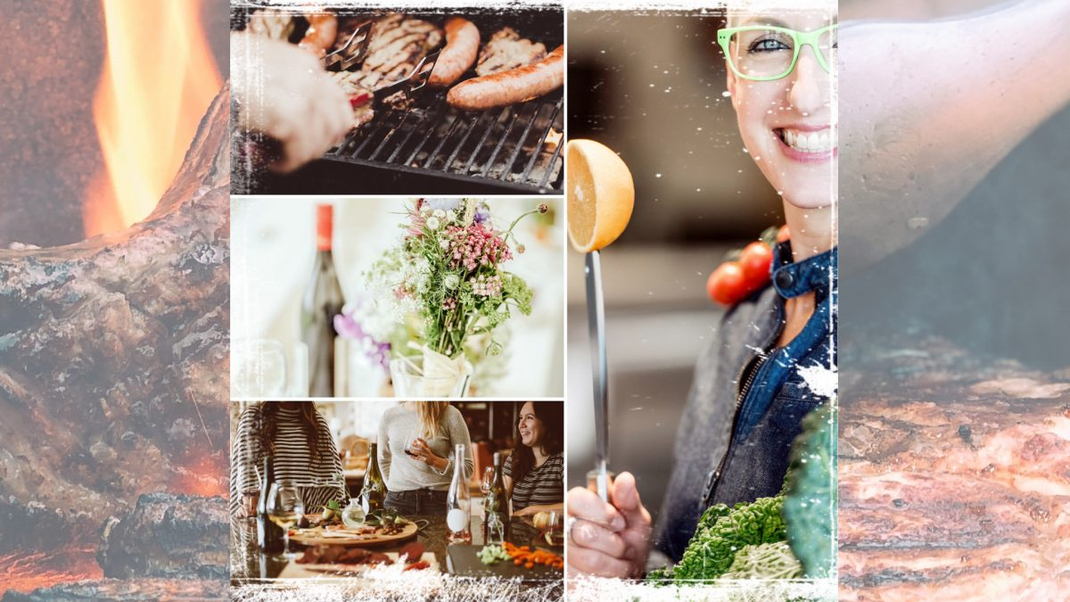 Homecooking Events mit Pia