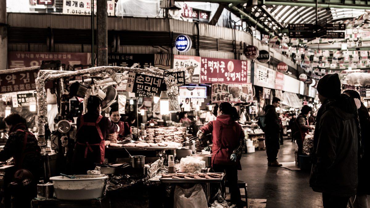 """Asia Streetfood"" mit Pia-Engel Nixon"
