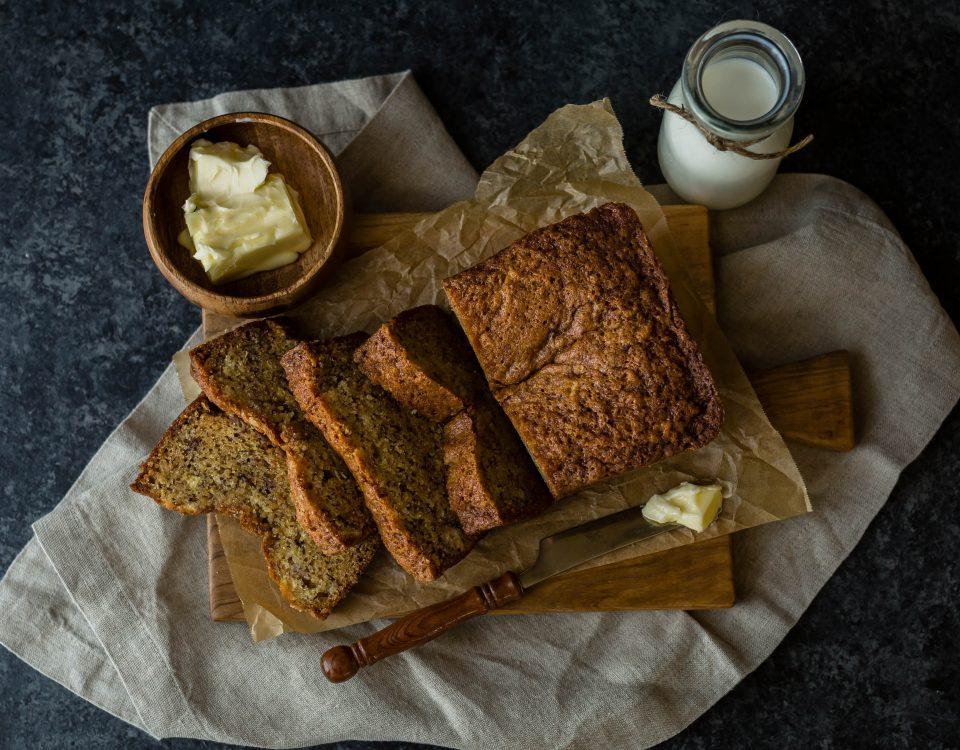 Aussie Bananabread