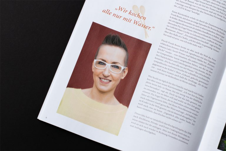 BODO Strassenmagazin