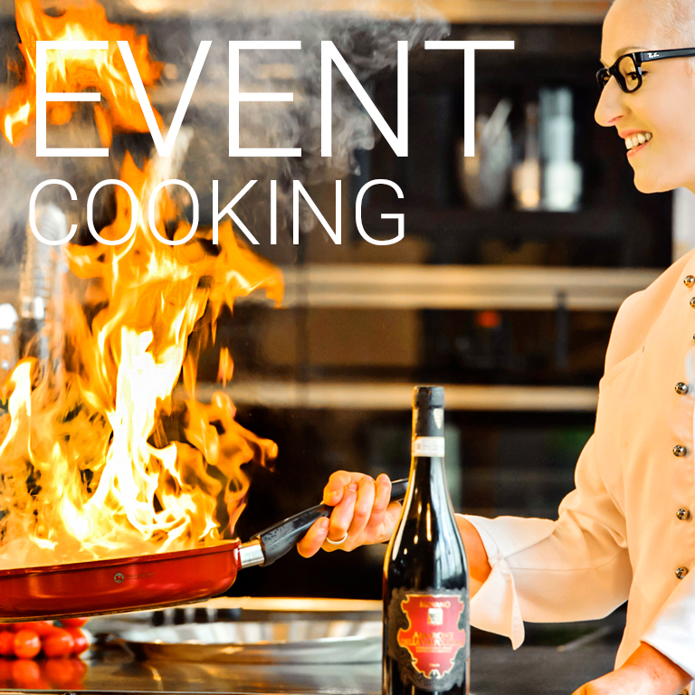 Eventcooking