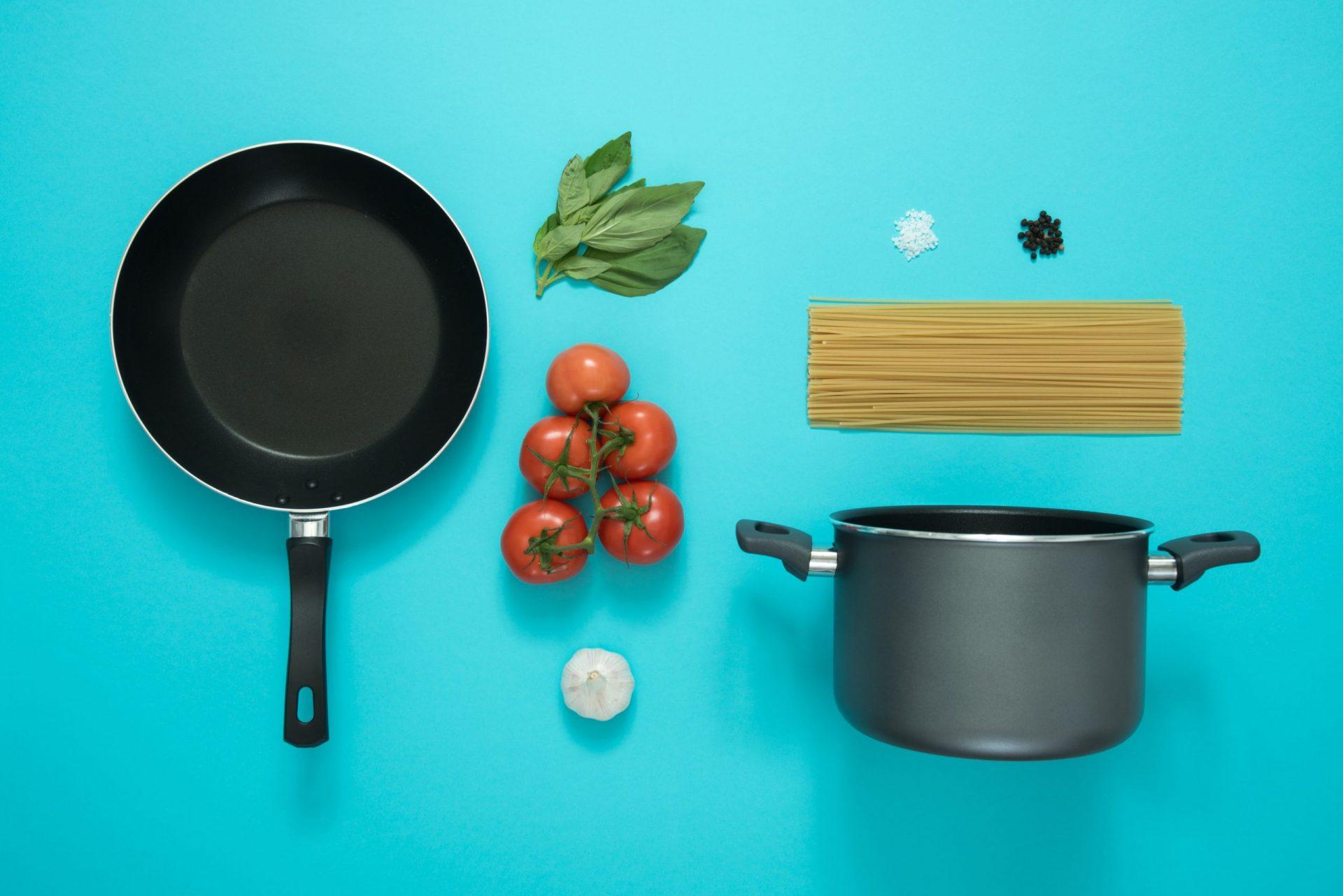 Die Woche gut geplant - Gut geplant ist halb gekocht! - mit Pia-Engel Nixon