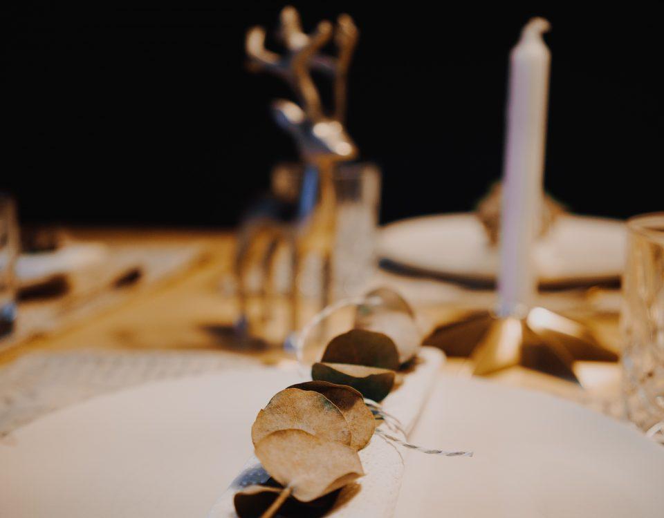 """""""Weihnachtskurs"""" - Kochkurs mit Pia-Engel Nixon"""